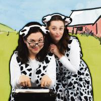 Emerald Coast Theatre Company Presents Regional Premier Of 'Click, Clack, Moo: Cows That Type'
