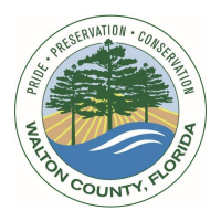 Walton County Officials Share Project Updates at Community Meeting