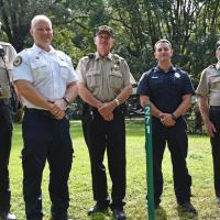 Sign Up Stand Out; New WCSO Program Aims To Help First Responders Find Homes Quicker In An Emergency
