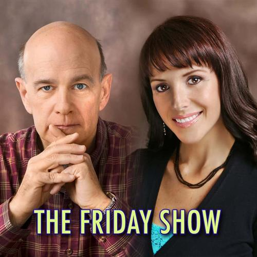 Make sure you listen every Friday to the Friday Show with Steph and Stan, sponsored by Kokopelli Grill and Coyote BBQ