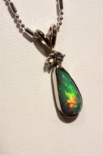 Ethopian Opal