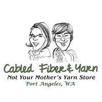 Cabled Fiber & Yarn