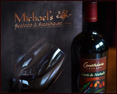 Cuvee de Michael's