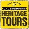 Port Angeles Underground & Heritage Tours