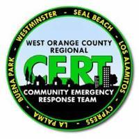 West Orange County CERT Training Academy