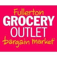 Fullerton Grocery Outlet and K-EARTH 101 You & Who Promotion
