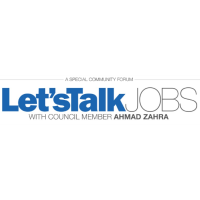 Let's Talk Jobs Special Forum