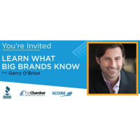 Learn What Big Brands Know