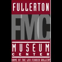 Fullerton Museum Center Creative Co-op