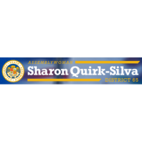 Assemblywoman Quirk Silva's Holiday Open House and Toy Drive