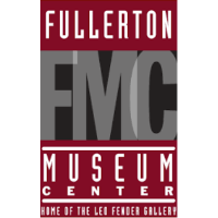 Fullerton Museum - Holiday Shopping Soiree