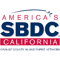 Anaheim - OC SBDC End of the Year Training Event