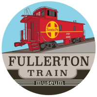 Fullerton: Railroad Days