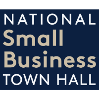 U.S. Chamber Webinar: National Small Business Town Hall