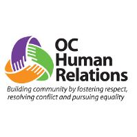 OC Human Relations Free Virtual Series on Racism in Orange County