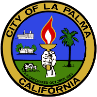 City of La Palma's Annual Bulky-Item Pick-Up Week