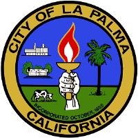 City of La Palma's Annual Bulky-Item Pick-Up Week