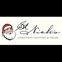 St. Nick's Christmas Lighting & Décor Ribbon Cutting