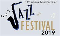Muckenthaler Jazz Festival - Eric Reed Trio