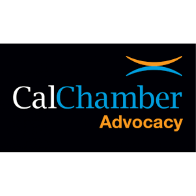 Calchamber sexual harassment