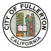 "Fullerton Announces Temporary Changes to City Services Due to State's ""Safer at Home"" Order"