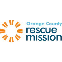 Orange County Rescue Mission Drop Off Site for Food Donations