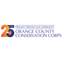 Orange County Conservative Corps Supports the Second Harvest Foodbank and the City of Anaheim