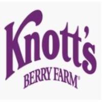Knott's Berry Farm Postpones 100th Anniversary Celebration Until 2021