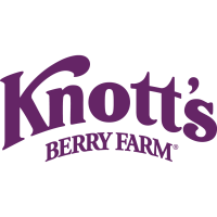 Experience the New Taste of Knott's