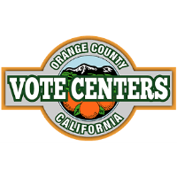 Voting this November (and October) In Orange County