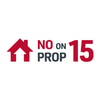 Strong Campaign Needed to Stop Proposition 15 Split Roll Tax Proposal