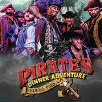 Pirates Dinner Adventure in Buena Park Will Reopen on Friday, Sept. 18