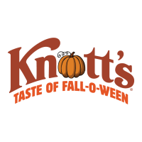 The New Knott's Taste of Fall-O-Ween Offers Safe Family Outdoor Activities in Celebration of the Halloween Season