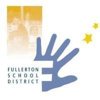Fullerton School District Open Enrollment