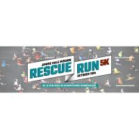 The Jimmie Hale Mission-Rescue Run 5K