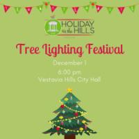 Tree Lighting Festival