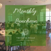 Monthly Luncheon