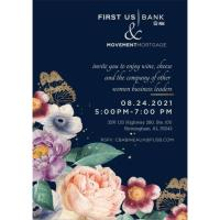 First US Bank & Movement Mortgage Networking Event