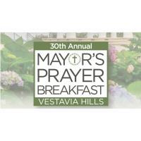 Mayor's Prayer Breakfast 2021