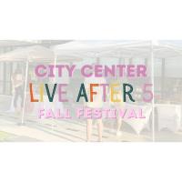 Live After 5 at Vestavia City Center