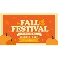 Vestavia Methodist Fall Festival