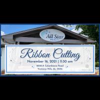 All Star Realty Ribbon Cutting