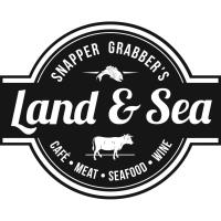 Snapper Grabber's Land & Sea Market & Cafe