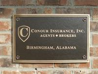 Conour Insurance, Inc. Office @ 2075 Columbiana Road, Suite 1, Vestavia Hills, AL 35216