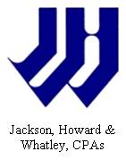 Jackson, Howard & Whatley, CPAs