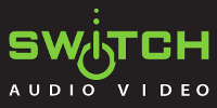 Switch Audio Video