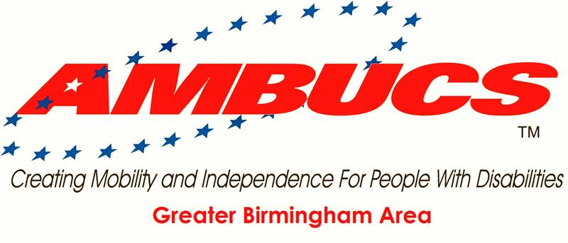 Greater Birmingham AMBUCS