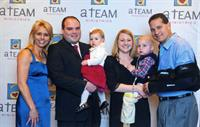aTeam Ministries Heart to HeART Gala