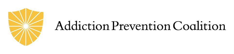 Addiction Prevention Coalition