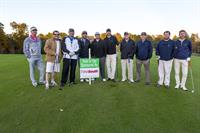 Gusty Gulas Golfathon, raising over $20,000 for the Greater Birmingham Junior Golf Organization